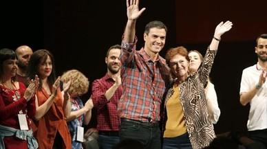El PSOE atribuye a la precampaña que el PP enfríe la reforma de la Constitución