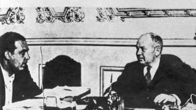 Mataró rendirá homenaje al líder sindicalista Joan Peiró, fusilado hace 75 años