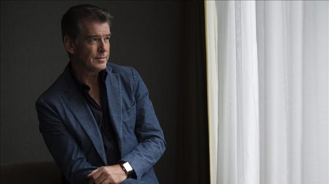 La hija de Pierce Brosnan fallece de cáncer de ovarios