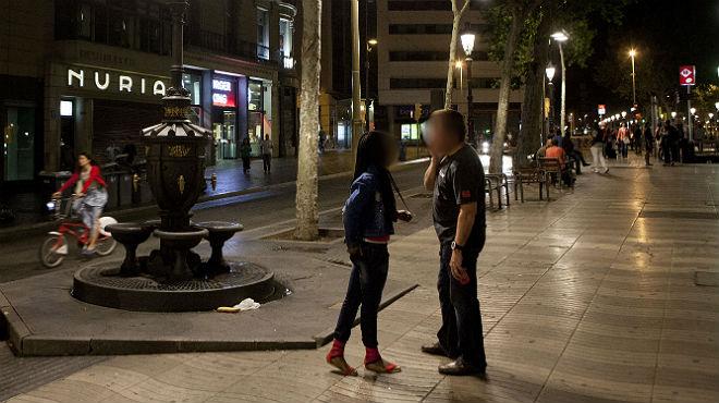 prostitución legal o ilegal prostitutas en bizkaia