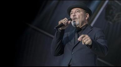 Rubén Blades, una salsa eterna