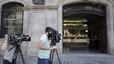 La Guardia Civil registra el Ayuntamiento de Reus
