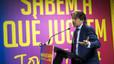 Bakero serà el director esportiu del Barça si Freixa guanya les eleccions
