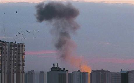 Israel mata al jefe militar de Hamás y bombardea Gaza