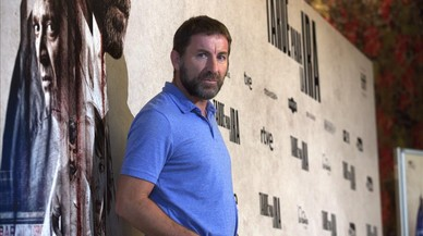 """Antonio de la Torre: """"La humilitat i el treball m'han portat fins aquí"""""""