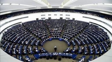 Jóvenes catalanes visitarán el Parlamento Europeo con proyectos sobre refugiados