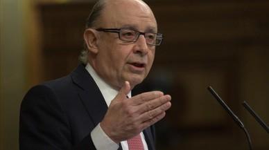 La reforma fiscal de Montoro posa pressió a l'Ibex 35