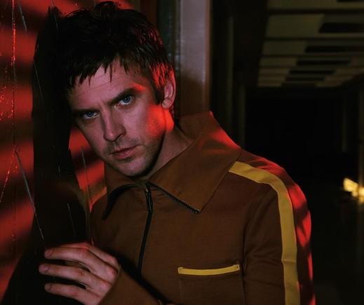 Dan Stevens, como David Haller en 'Legión'.