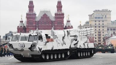 Putin: «No hi ha exèrcit capaç de conquistar-nos»