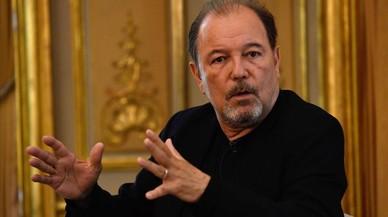 """Rubén Blades: """"Los revolucionarios no se dieron cuenta del valor de la salsa"""""""