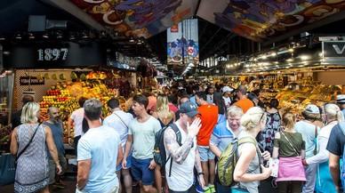 L'impacte de l'atemptat en el turisme