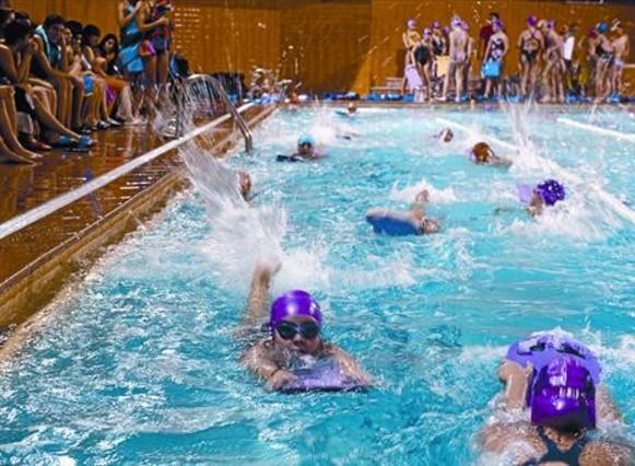 Sense subirana aqu no es neda for Neda piscines