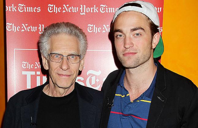 """16.08.2012 Robert Pattinson: """"No estoy interesado en vender mi vida privada"""" 1345103675071"""