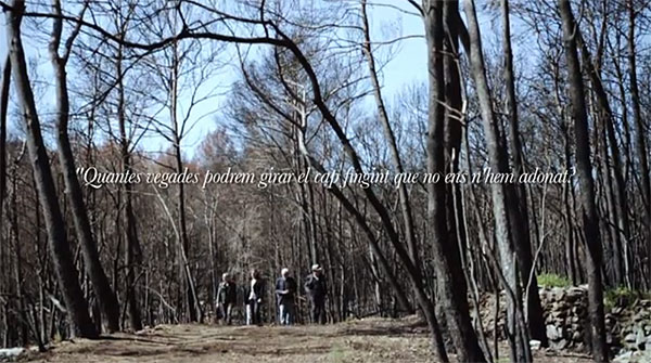 Els Miralls de Dylan presentan una canción reivindicativa para lAlt Empordà