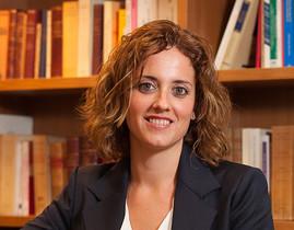 Montse Hernández