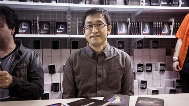 """Junji Ito: """"Les escenes quotidianes són les que fan més por a la gent"""""""
