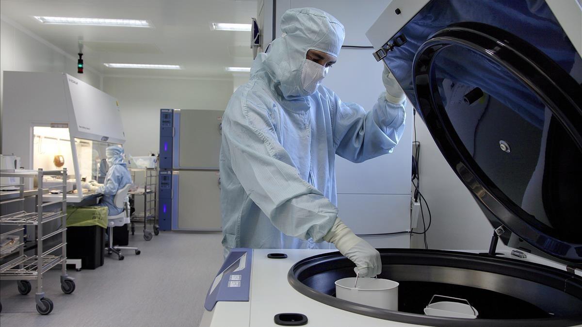 Esclerodiario empp - emsp: Utilidad de la terapia celular en ...