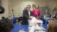 Ros perd la majoria absoluta a Lleida i gairebé la meitat de regidors, amb el 100% escrutat