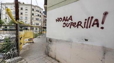 El Poblenou votará sobre su supermanzana del 14 al 28 de mayo