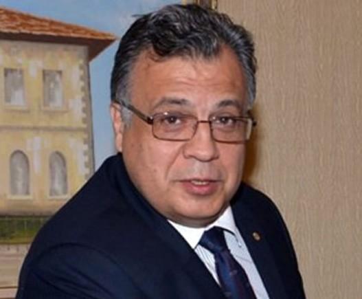 Atentado contra el embajador ruso en Turquía, en directo
