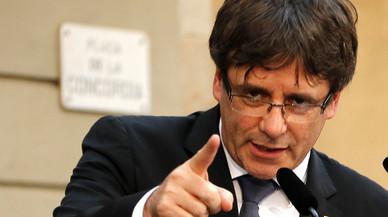 Puigdemont y Rajoy tienen su plus