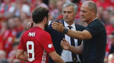 ¿Va ser una falta de respecte la substitució de Mourinho a Mata?