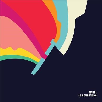 El t�tol de l'esperat nou disc de Manel: 'Jo competeixo'