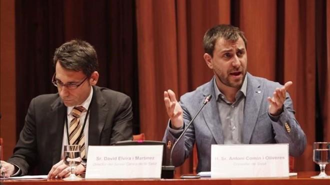 Salut informa de possibles casos d'enterovirus a la resta d'Espanya