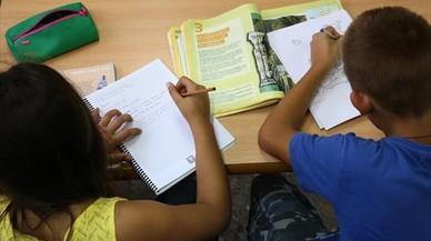 Denuncian un abuso a menores en un colegio privado católico de los Legionarios de Cristo en Madrid