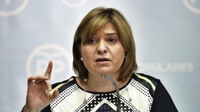 El PP dóna 10 dies als seus regidors imputats a València perquè entreguin les actes