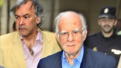 El fiscal pide siete años de cárcel para Teddy Bautista