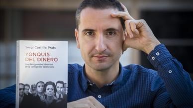 """""""A València els coloms no volaven si Rita Barberá no els donava permís"""""""