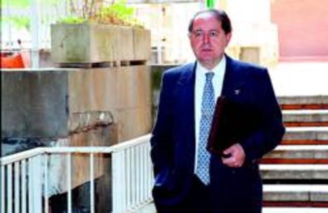 El examo de un prost bulo cubri la fianza de un guardia for Juzgados de martorell