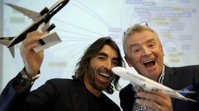L'oferta barata de vols de llarg recorregut es consolida i s'amplia
