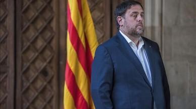 """Junqueras assegura que l'obertura de ports espanyols a vaixells de guerra russos és un dels """"favors"""" de Margallo"""