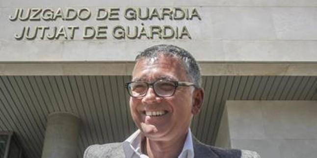 Condenan a Juan Ram�n Lucas a una multa de 2.160 euros
