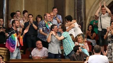 Colectivo gay y oposición denuncian una nueva demora de la ley contra la homofobia