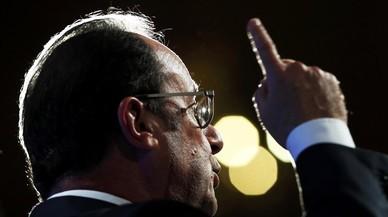 Hollande irrita jutges i futbolistes