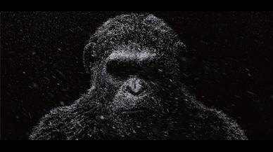 'La guerra del planeta de los simios': un gran final
