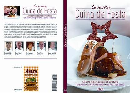 5 chefs preparan men�s de fiesta para el diario