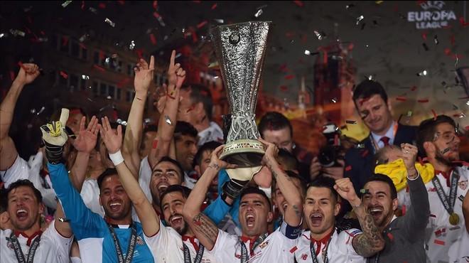 Sevilla, un model d'èxit constant