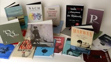 Poesía 'best-seller'