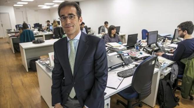 Pau Relat se convierte en el nuevo presidente de FemCat