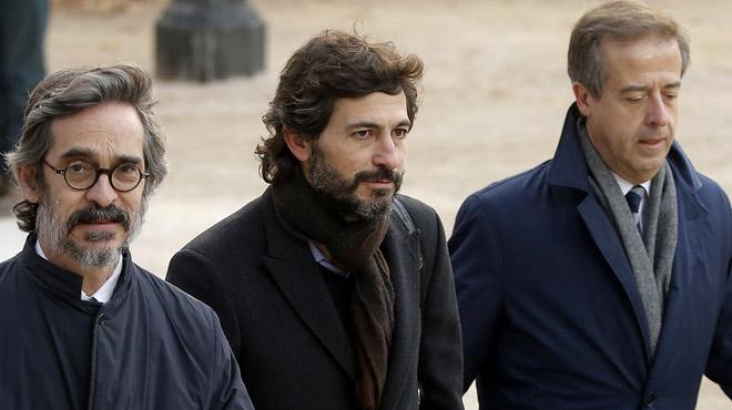 Anticorrupción pide prisión para Oleguer Pujol