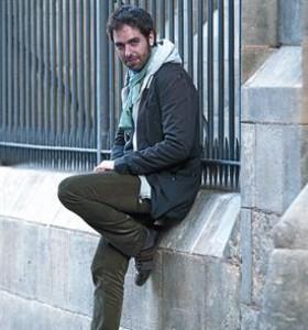 España, en tres novelas