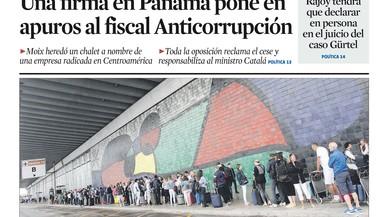 Espanya és una democràcia plena; Catalunya, un règim totalitari, diu la Moncloa ('Abc')