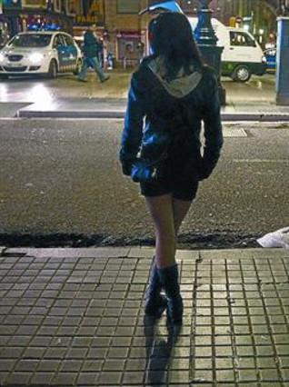 prostituta a domicilio relatos con prostitutas