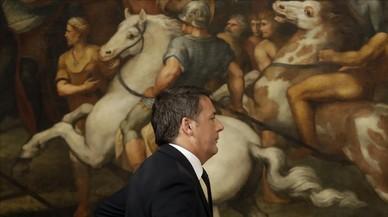 Italia se sumerge en otra crisis política que pone en vilo a Europa