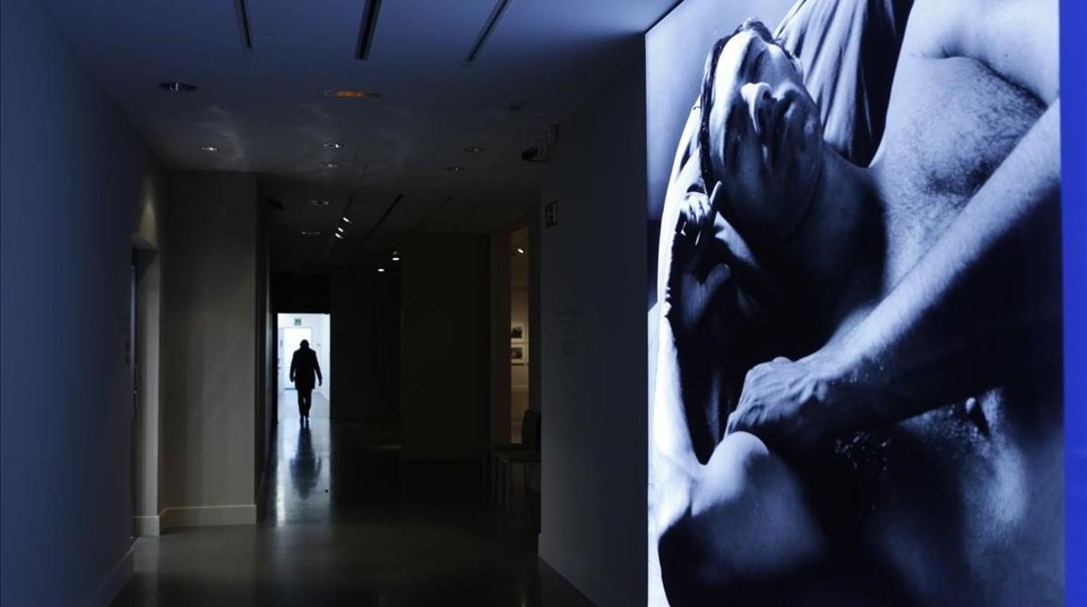 Peter Hujar, de las momias de Palermo a la desnudez y la muerte