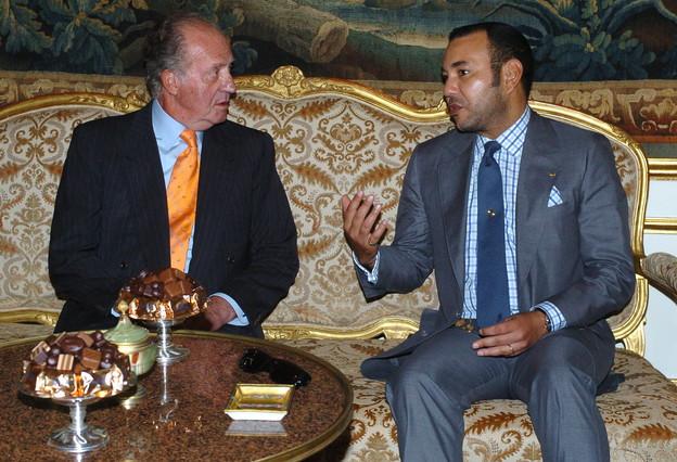 El Rey ir� a Marruecos el 15 de julio en su primer viaje tras la operaci�n de hernia discal